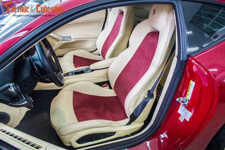 Sieu xe Ferrari F12 ban do Dubai gia 22 ty tai Sai Gon-Hinh-6
