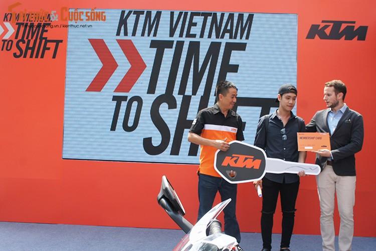 KTM Viet Nam