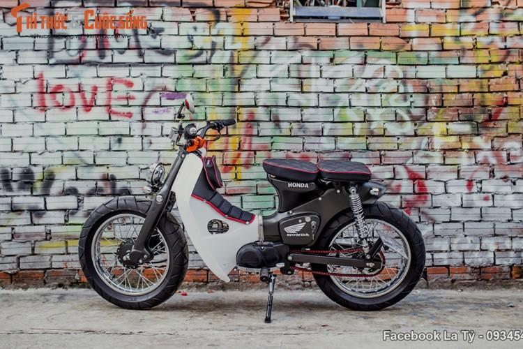 Honda Super Cub 78