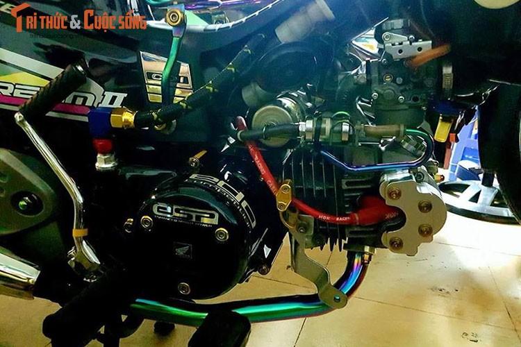 Honda Dream Thai