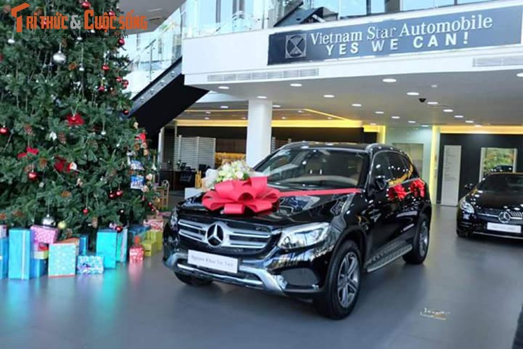 Ca sy Toc Tien tau Mercedes GLC 4Matic gia 1,78 ty-Hinh-4