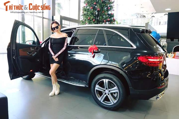 Ca sy Toc Tien tau Mercedes GLC 4Matic gia 1,78 ty-Hinh-7
