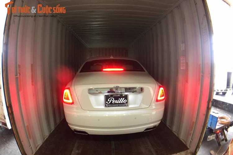 Rolls-Royce Ghost gia 42 ty dong ve Viet Nam ngay can Tet-Hinh-2
