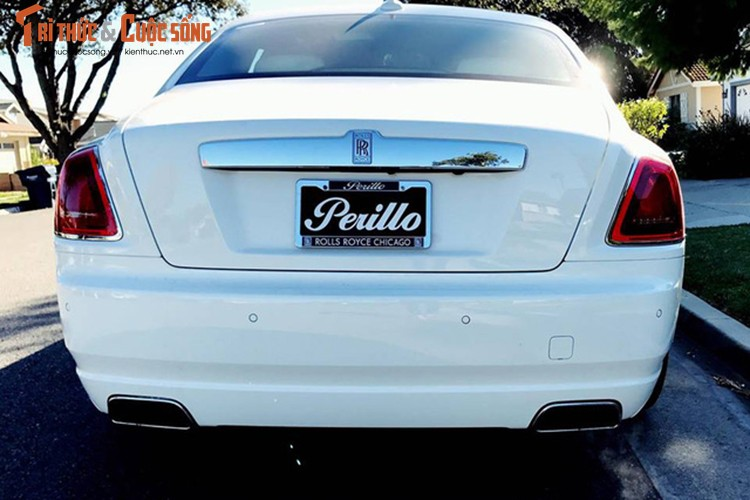Rolls-Royce Ghost gia 42 ty dong ve Viet Nam ngay can Tet-Hinh-6