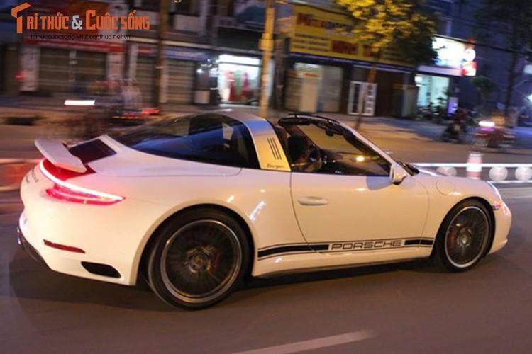 Tay choi Sai thanh chi 8,9 ty tau Porsche 911 choi Tet-Hinh-3