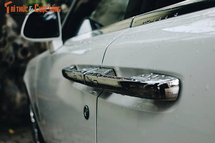 Rolls-Royce Ghost 42 ty ve Nghe An don Tet Dinh Dau-Hinh-3