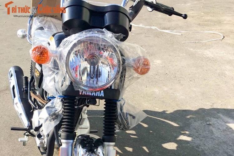 """""""Xe Tau"""" Yamaha YB125SP gia hon 40 trieu ve VN-Hinh-4"""