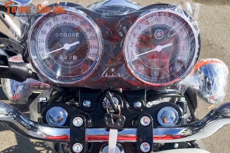 """""""Xe Tau"""" Yamaha YB125SP gia hon 40 trieu ve VN-Hinh-5"""
