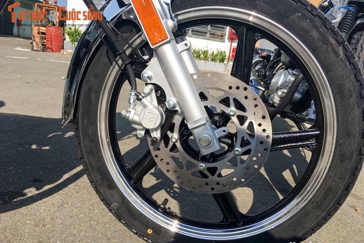 """""""Xe Tau"""" Yamaha YB125SP gia hon 40 trieu ve VN-Hinh-7"""
