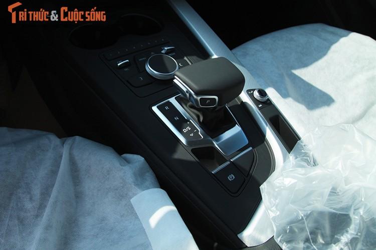 """Dap thung"" dan xe sang Audi A5 Sportback moi tai Sai Gon-Hinh-11"