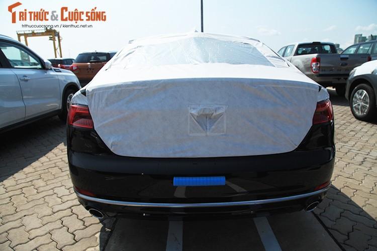 """Dap thung"" dan xe sang Audi A5 Sportback moi tai Sai Gon-Hinh-4"