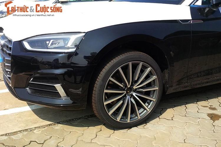 """Dap thung"" dan xe sang Audi A5 Sportback moi tai Sai Gon-Hinh-6"