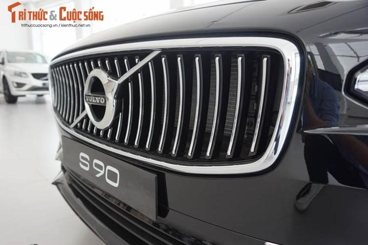Can canh sedan hang sang Volvo S90 gia hon 2 ty tai VN-Hinh-3