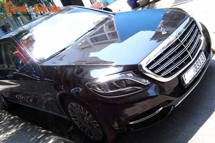 "Loat xe Mercedes-Maybach S600 tien ty ""bien khung"" tai VN-Hinh-11"