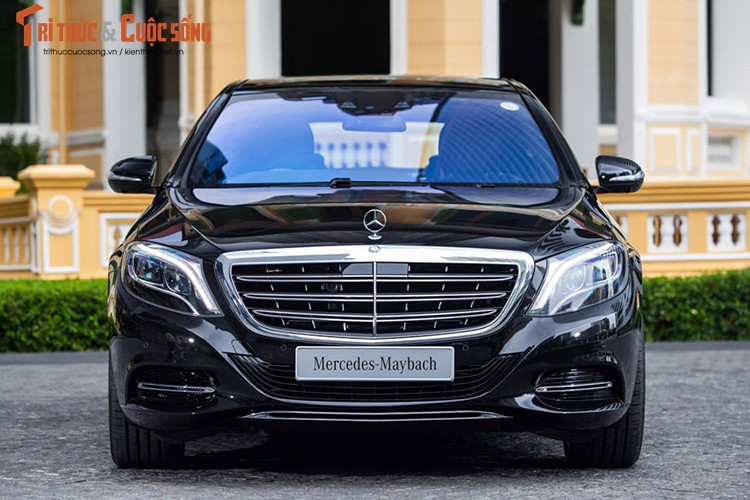"Loat xe Mercedes-Maybach S600 tien ty ""bien khung"" tai VN-Hinh-13"