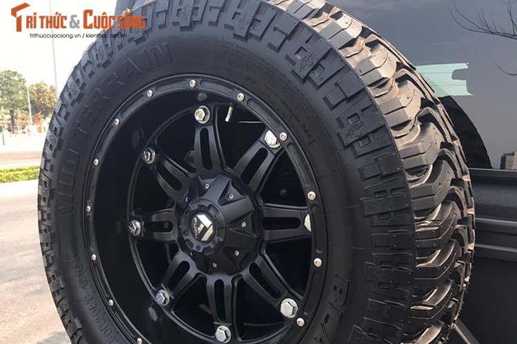 """Soi"" Jeep Wrangler Unlimited Lifted gia 2,9 ty tai Da thanh-Hinh-4"