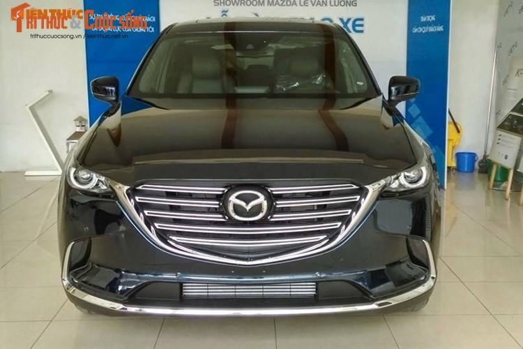Mazda CX-9 moi hon 2 ty dau tien lan banh tai VN-Hinh-11