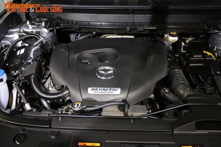 Mazda CX-9 moi hon 2 ty dau tien lan banh tai VN-Hinh-9