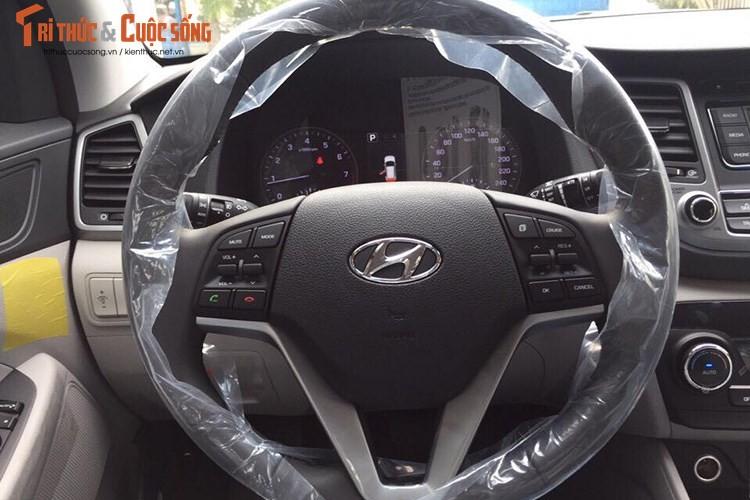 Hyundai Tucson 2017 gia gan 1 ty dong dau tien tai Ha Noi-Hinh-8
