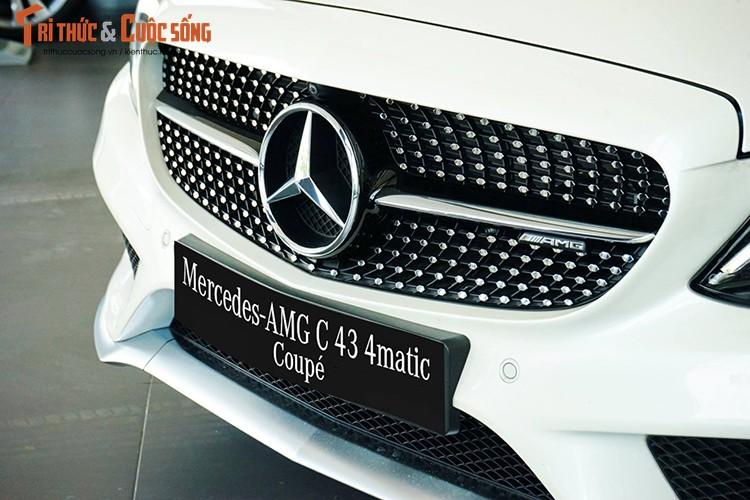 "Mercedes-AMG C43 4MATIC moi ""chot gia"" 4,2 ty tai VN-Hinh-4"