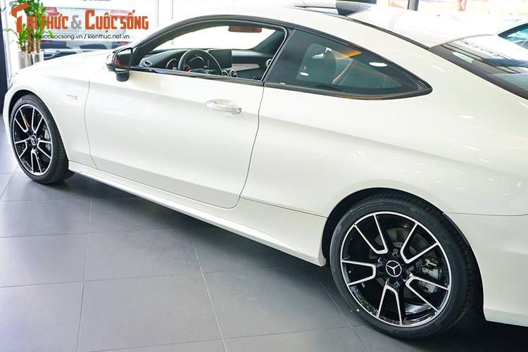 "Mercedes-AMG C43 4MATIC moi ""chot gia"" 4,2 ty tai VN-Hinh-7"