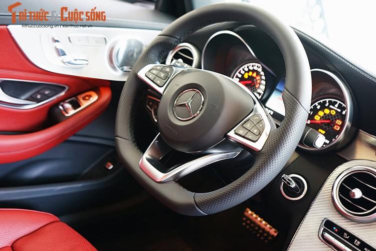 "Mercedes-AMG C43 4MATIC moi ""chot gia"" 4,2 ty tai VN-Hinh-8"