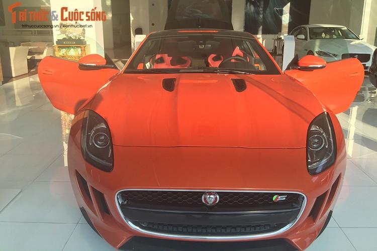 "Jaguar F-Type S gia gan 5 ty dong ""lam dau"" Binh Thuan-Hinh-3"