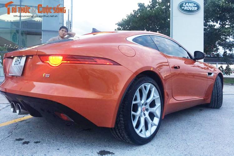"Jaguar F-Type S gia gan 5 ty dong ""lam dau"" Binh Thuan-Hinh-4"