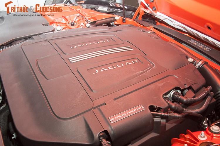 "Jaguar F-Type S gia gan 5 ty dong ""lam dau"" Binh Thuan-Hinh-8"