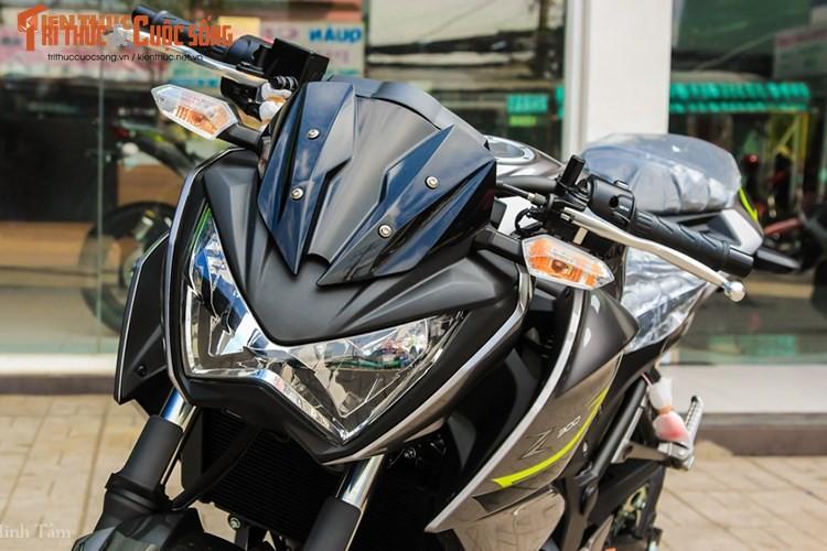 "Dan choi Sai Gon ""xach"" 150 trieu tien le mua Kawasaki Z300-Hinh-7"