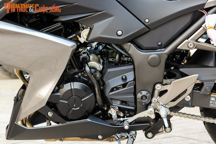 "Dan choi Sai Gon ""xach"" 150 trieu tien le mua Kawasaki Z300-Hinh-8"
