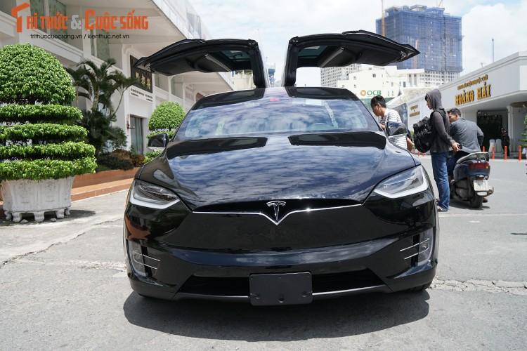 Chi tiet xe dien Tesla Model X P100D hon 8 ty tai SG-Hinh-11