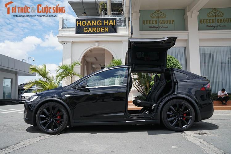 Chi tiet xe dien Tesla Model X P100D hon 8 ty tai SG-Hinh-2
