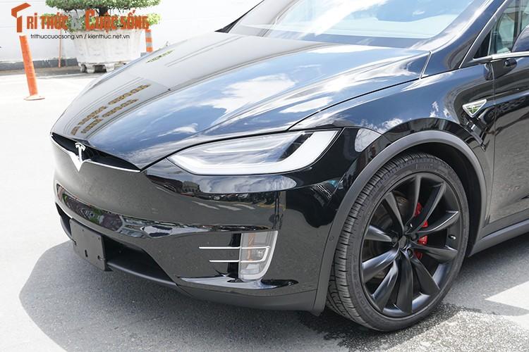 Chi tiet xe dien Tesla Model X P100D hon 8 ty tai SG-Hinh-3