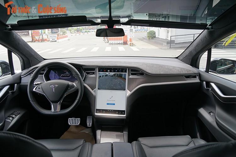 Chi tiet xe dien Tesla Model X P100D hon 8 ty tai SG-Hinh-7