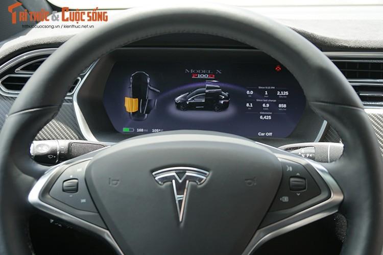 Chi tiet xe dien Tesla Model X P100D hon 8 ty tai SG-Hinh-8