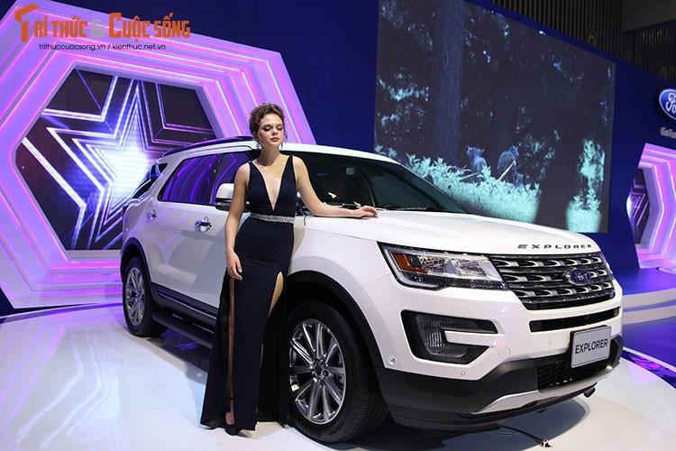 Ford Viet Nam dem gi den trien lam oto VMS 2017?-Hinh-3
