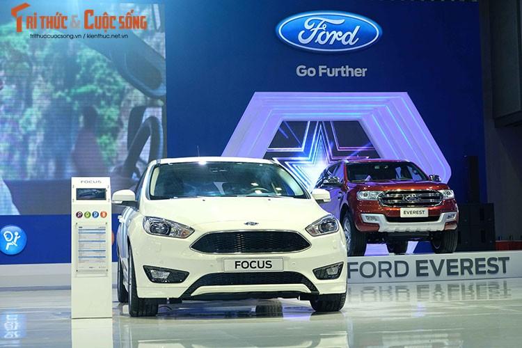 Ford Viet Nam dem gi den trien lam oto VMS 2017?-Hinh-6