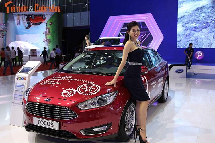 Ford Viet Nam dem gi den trien lam oto VMS 2017?-Hinh-7