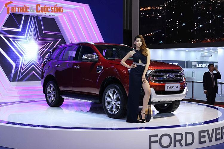 Ford Viet Nam dem gi den trien lam oto VMS 2017?-Hinh-8
