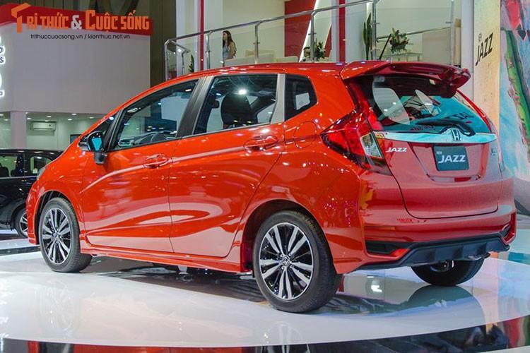 Dan oto Honda Viet Nam noi bat tai trien lam VMS 2017-Hinh-10