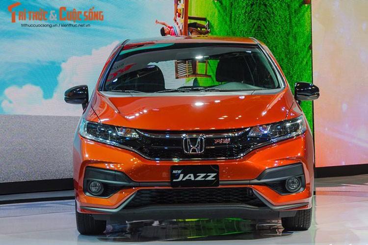 Dan oto Honda Viet Nam noi bat tai trien lam VMS 2017-Hinh-9