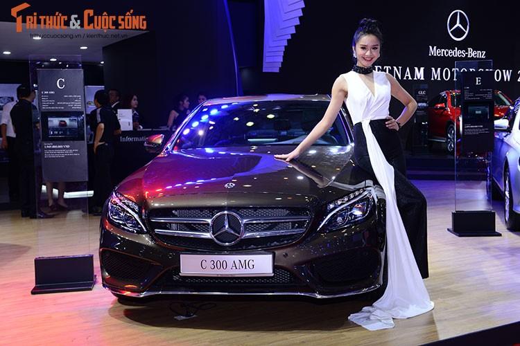 """Mercedes-Benz dem xe sang nhat, """"khung"""" nhat den VMS 2017-Hinh-10"""