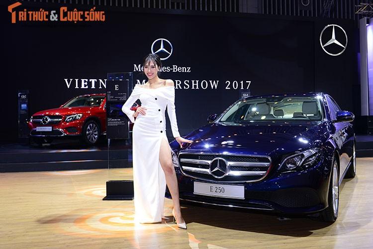 """Mercedes-Benz dem xe sang nhat, """"khung"""" nhat den VMS 2017-Hinh-11"""