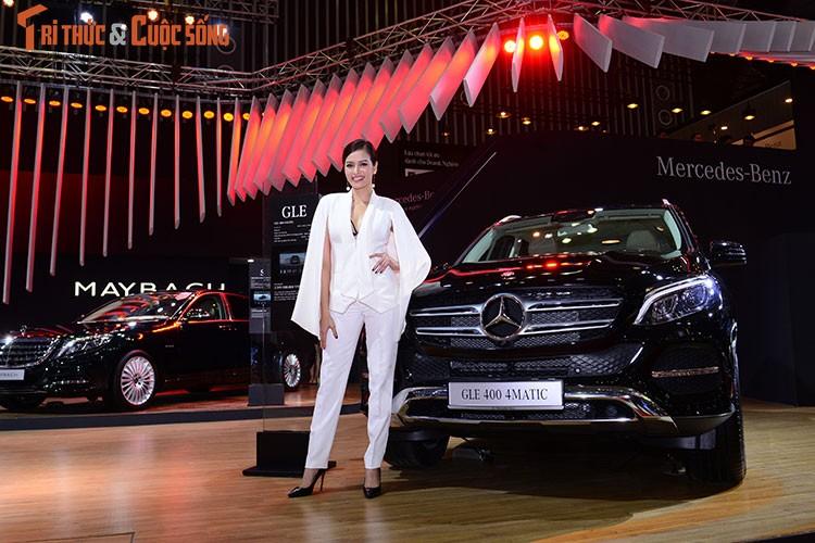 """Mercedes-Benz dem xe sang nhat, """"khung"""" nhat den VMS 2017-Hinh-12"""