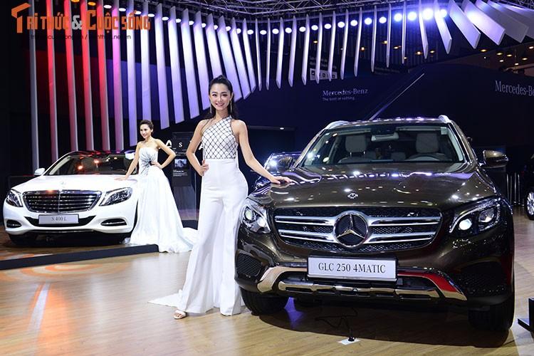 """Mercedes-Benz dem xe sang nhat, """"khung"""" nhat den VMS 2017-Hinh-13"""