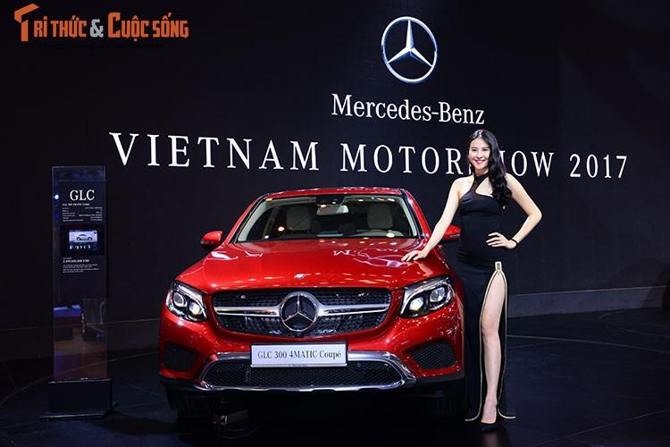 """Mercedes-Benz dem xe sang nhat, """"khung"""" nhat den VMS 2017-Hinh-14"""