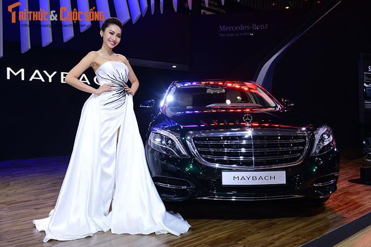 """Mercedes-Benz dem xe sang nhat, """"khung"""" nhat den VMS 2017-Hinh-15"""
