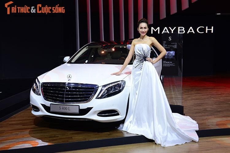 """Mercedes-Benz dem xe sang nhat, """"khung"""" nhat den VMS 2017-Hinh-16"""