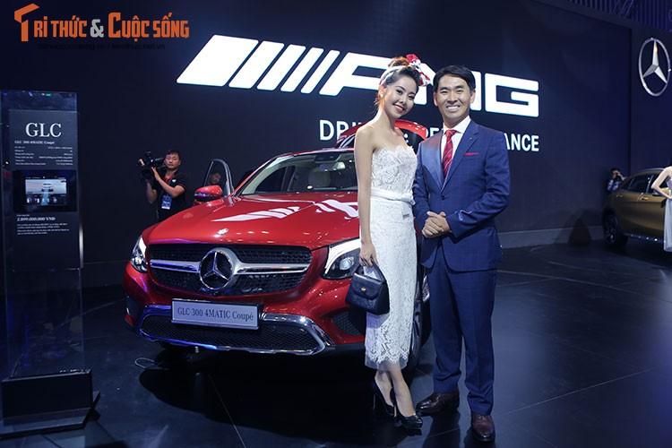 """Mercedes-Benz dem xe sang nhat, """"khung"""" nhat den VMS 2017-Hinh-3"""